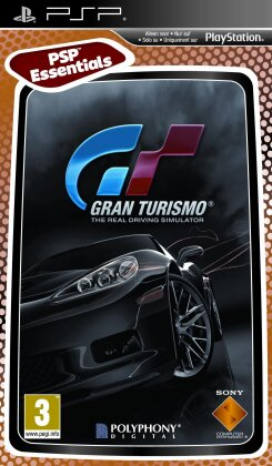 Gran Turismo Essentials