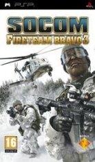 SOCOM: Fireteam Bravo 3 Essentials