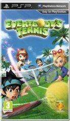 Everybody s Tennis Essentials