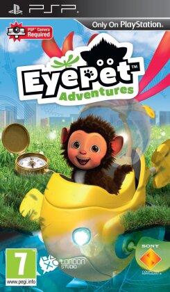 Eye Pet Adventures