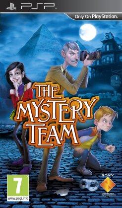 The Mystery Team