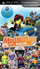 Modnation Racers - Essentials