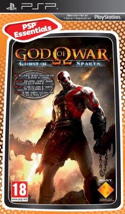 God of War: Ghost of Sparta - Essentials