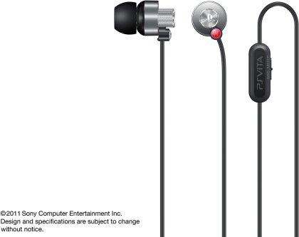 Sony PSVita In-ear Headset