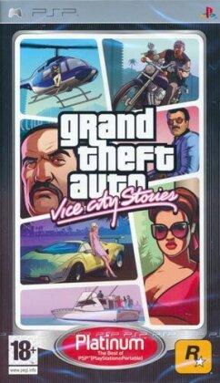 GTA Vice City Stories PSP AT indiz.