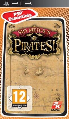 Sid Meiers Pirates Essentials