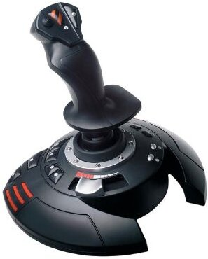 Thrustmaster - T.Flight Stick X Joystick