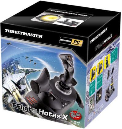 Multi Lenkrad T-Flight Stick Hotas Thrustmaster PCPS3