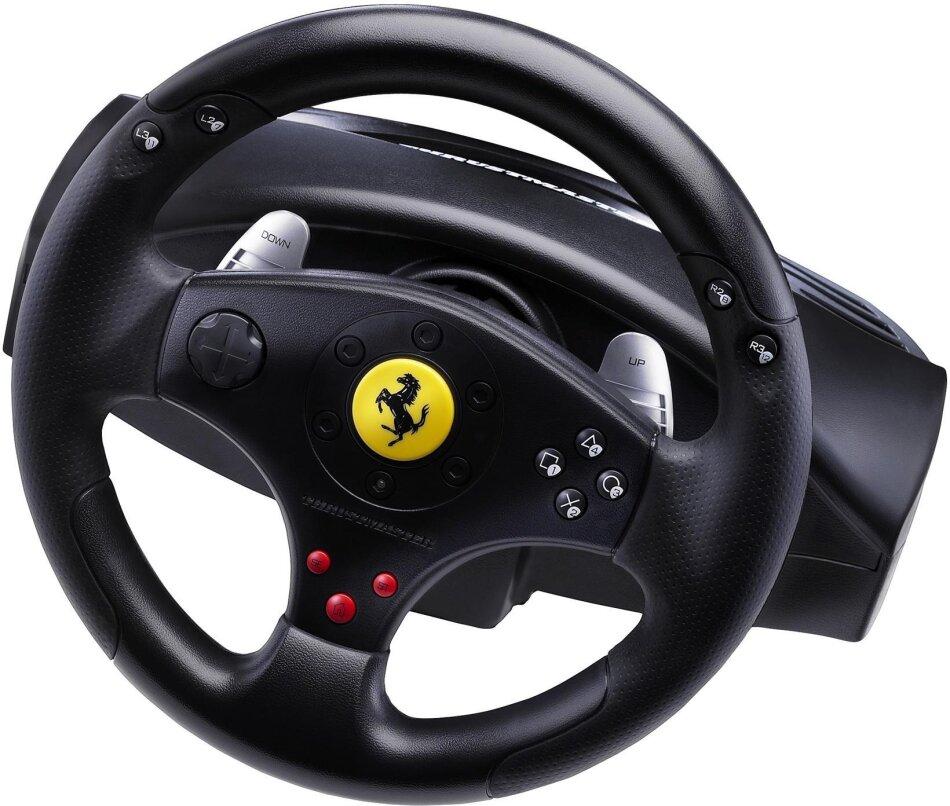 TM Ferrari GT Experience Racing Wheel