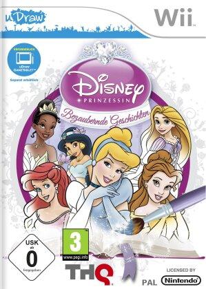 Disney Prinzessin Magical Storybooks