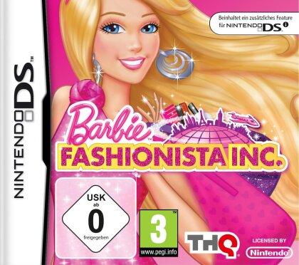 Barbie Fashionista Inc.