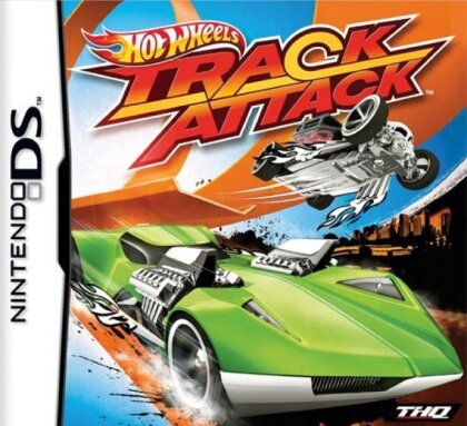 FairPay Hot Wheels Track Attack
