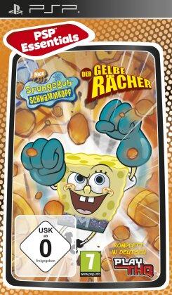SpongeBob der gelbe Rächer Essentials