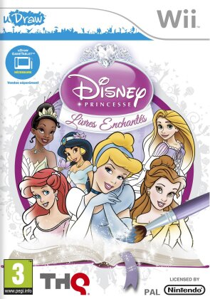 Disney Princesse: Livres Enchantes