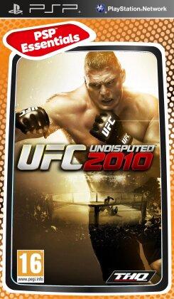 UFC Undisputed 2010 Essentials