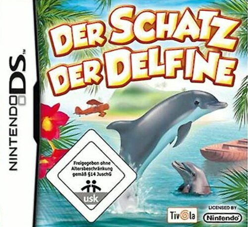 Best of Tivola: Der Schatz der Delfine
