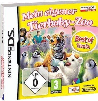 Best of Tivola: Mein eigener Tierbaby Zoo