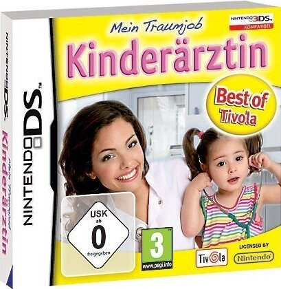 Best of Tivola: Mein Traumjob Kinderärztin