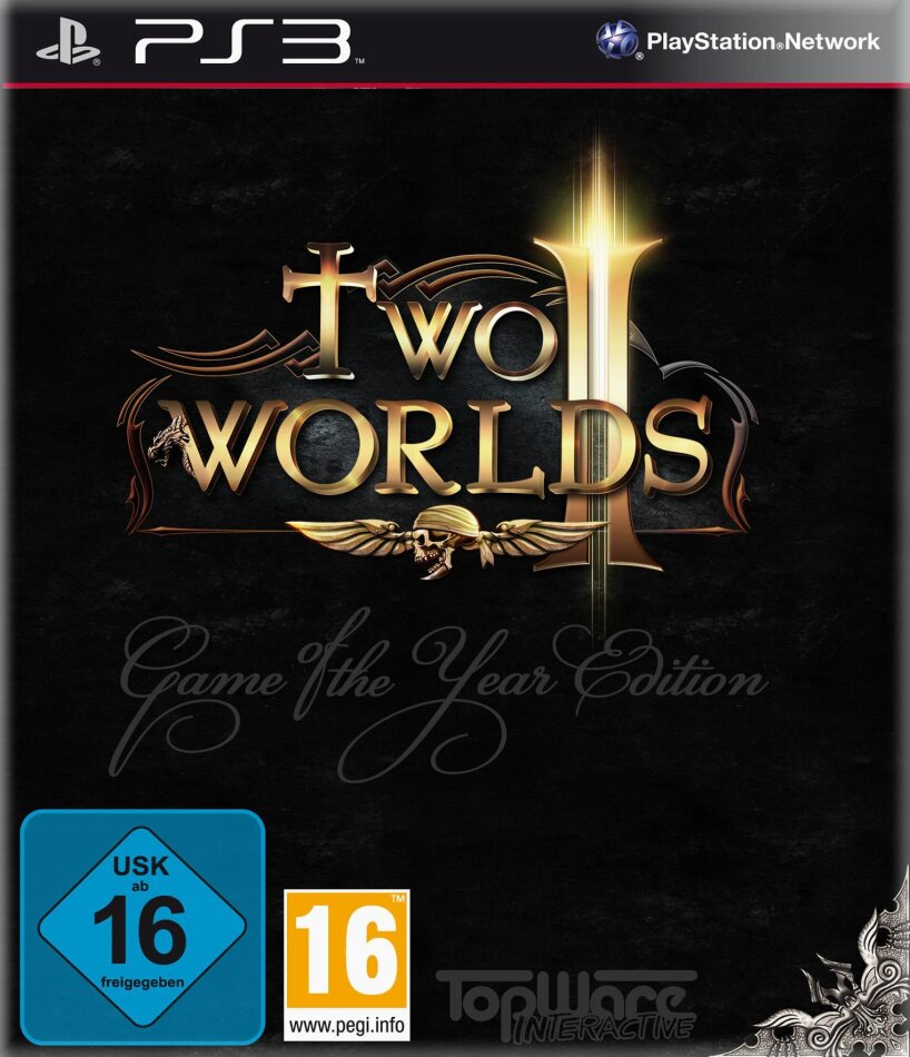Two Worlds 2: Velvet Game of the Year Edition