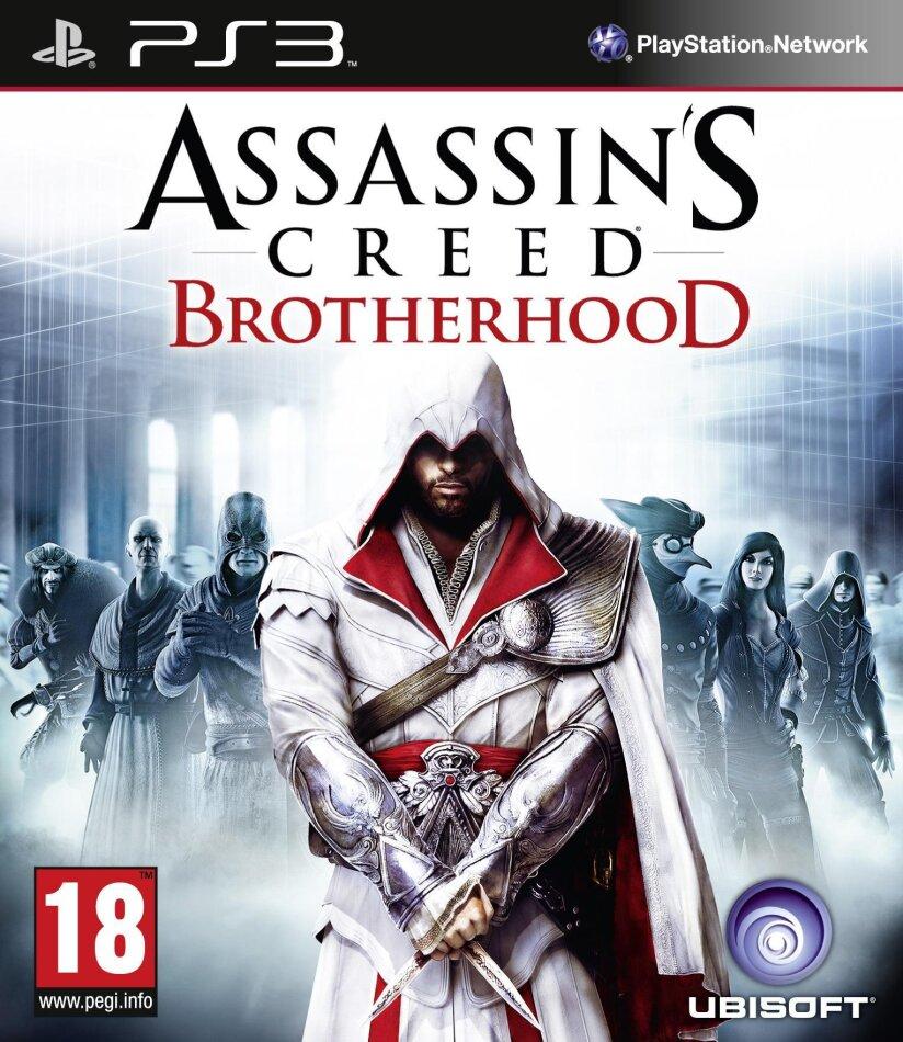 Assassin Brotherhood