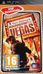 Rainbow Six Vegas Essentials