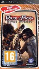 Prince of Persia Rival Swords Essentials