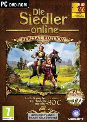 Die Siedler Online - Starter Pack Collector