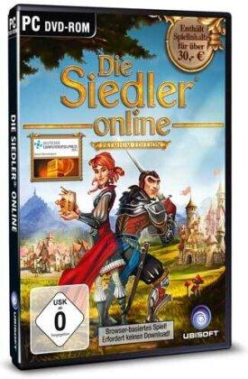Die Siedler Online - Starter Pack