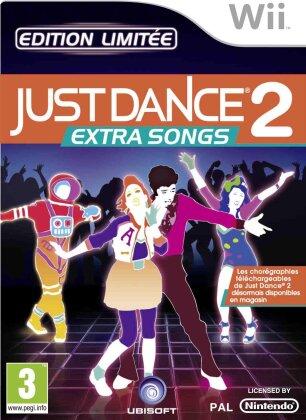 Just Dance 2 (Édition Spéciale)