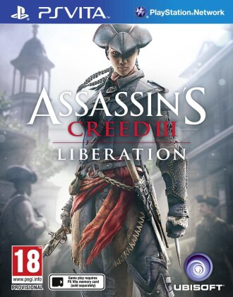 Assassins Creed Liberation