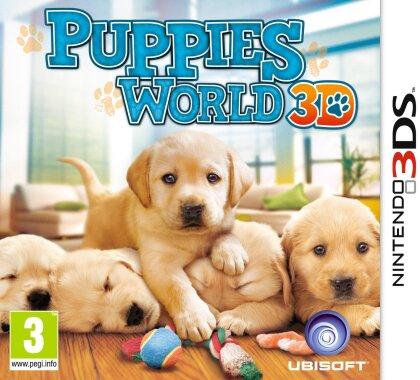 Puppies World