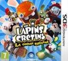 The Lapins Crétins la grosse Bagarre