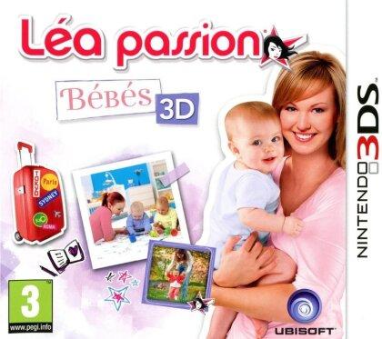 Léa Passion - Bébés 3D