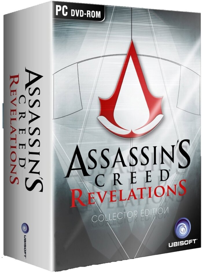 Assassin's Creed Revelations (Collectors Edition)