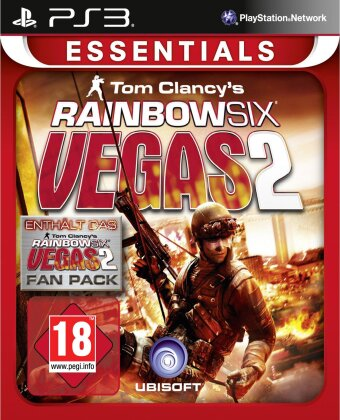 Rainbow Six Vegas 2 Complete Edition Essentials