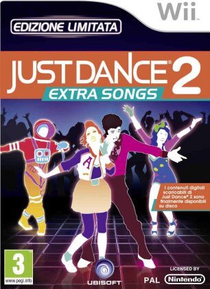 Just Dance 2 (Special Edition)