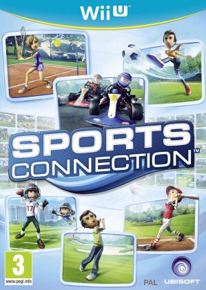 Sports Connection Bundle