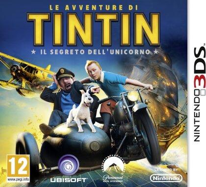 Le avventure di Tintin il segreto dell' unicorno