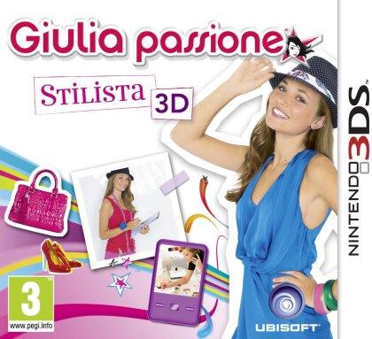 Giulia Passione Trendsetter