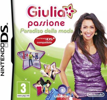 Giulia Passione Imagine Fashion Paradise