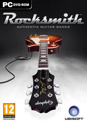 Rocksmith