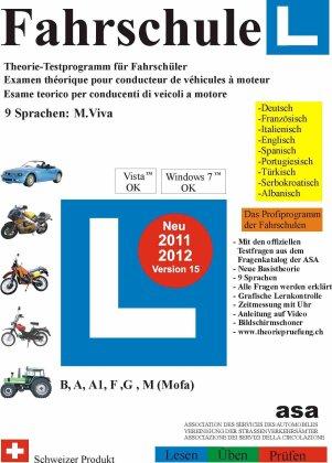 Fahrschule L15 / Auto-École L15