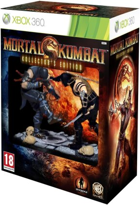 Mortal Combat 9 (Édition Collector)