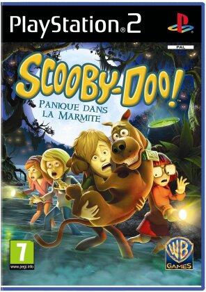 Scooby Doo : panique dans la marmite