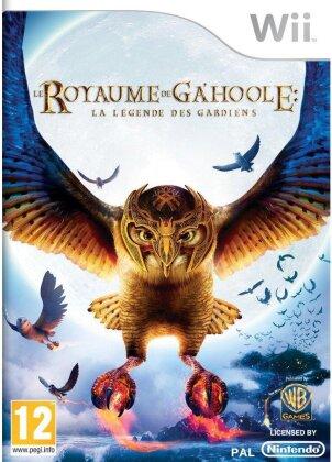 La légende des gardiens : le royaume de Ga'Hoole