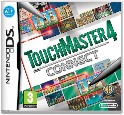 TouchMaster 4