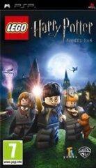 LEGO Harry Potter années 1-4