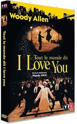 Tout le monde dit I love you (1996) (Collection Woody Allen)
