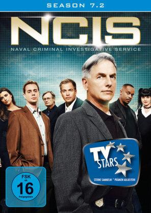 NCIS - Navy CIS - Staffel 7.2 (3 DVDs)