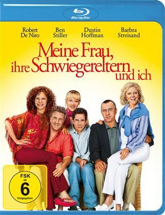 Meine Frau, ihre Schwiegereltern und ich (2004)